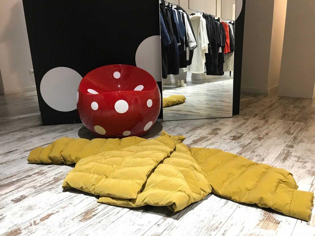 Miglior negozio abbigliamento alternativo Treviso